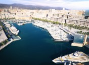 Gasoil for yachts at the most important ports and marines in Spain