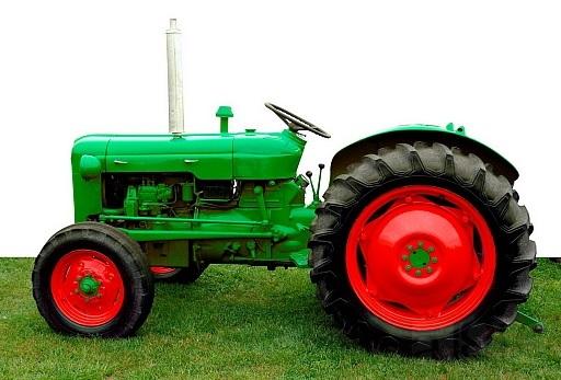 gasoil uso agricola