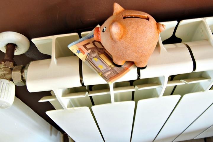 ¿Es seguro el gasóleo para calefacción?
