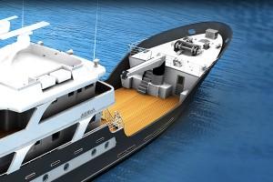gasoil combustible barcos embarcaciones