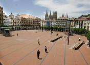 Gasoleo a domicilio para calefacción en Burgos