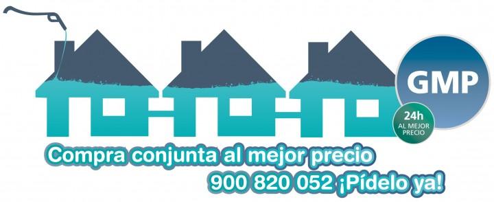 Compra conjunta de gasoil calefacción entre vecinos de casas y comunidades