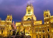 Servicio de distribución de gasoil a domicilio en Madrid